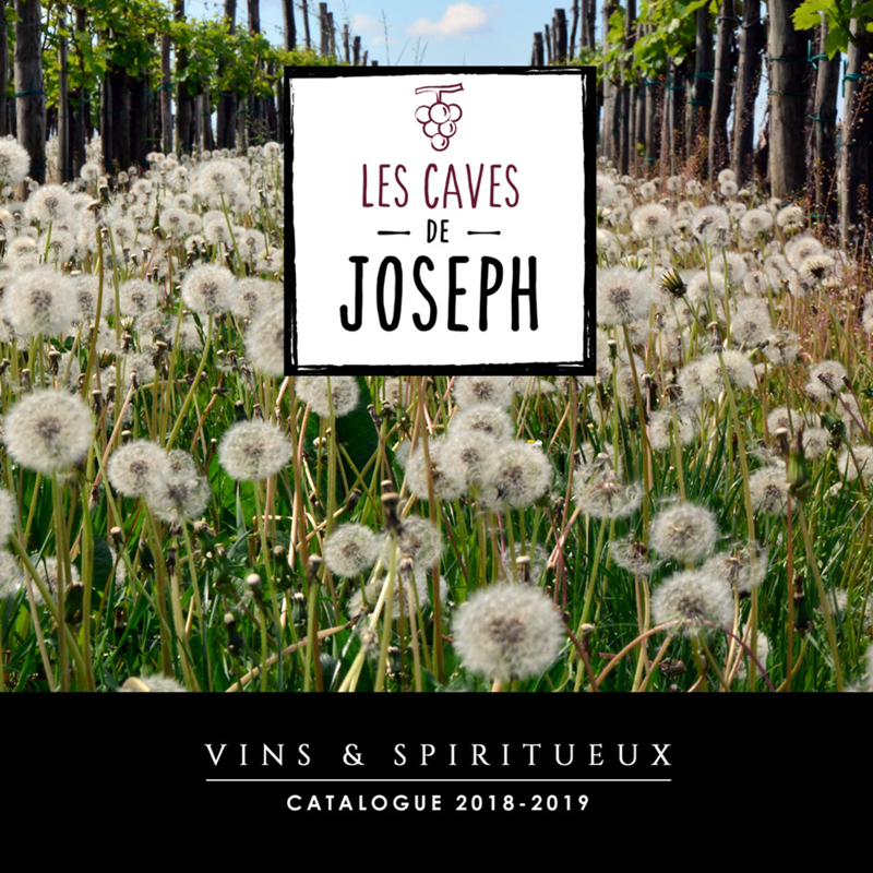 Catalogue-cave-joseph-2018